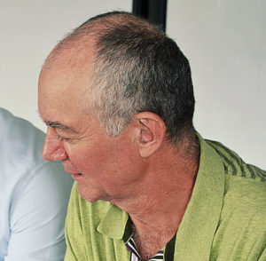 Benoit GUEGUEN